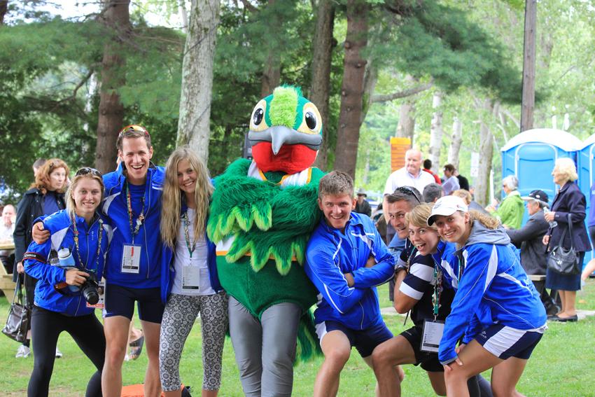 2013 Canada Summer Games!