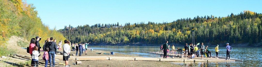 Our Alberta Rowing Clubs